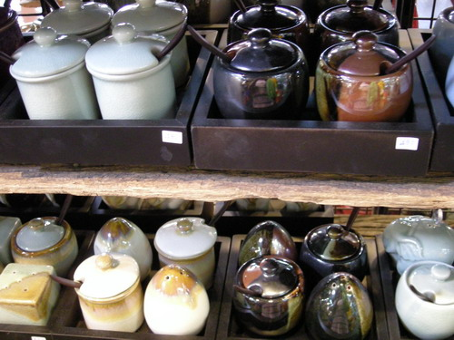 Sections 17 And 19 Are Lined With Numerous Stall Offering Ceramic Works Of Various Styles There Are Items For Home Decoration Ceramic Dolls