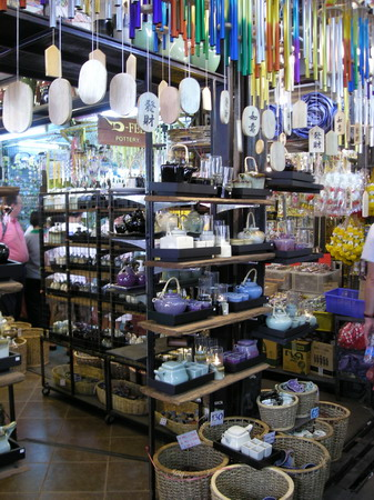 Chatuchak weekend market for Thailand home decor